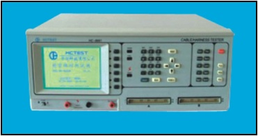 Conduction Tester