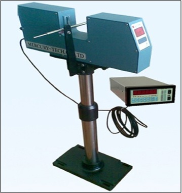 Caliper Measuring Instrument